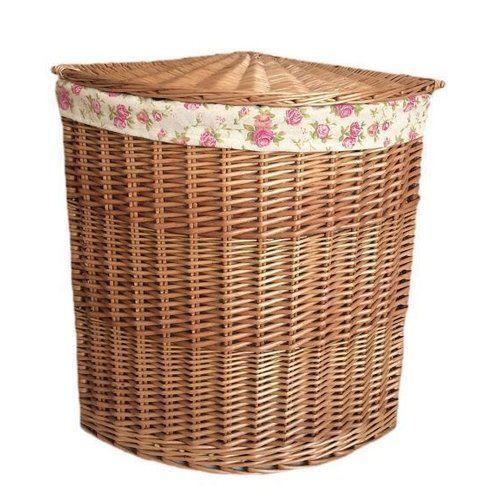 Cabinet Laundry Bin In 2019 Corner Laundry Basket Laundry