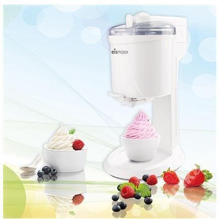 Maszyna Do Lodow Eismaxx 500ml 3634807317 Oficjalne Archiwum Allegro Ice Cream Maker Kitchen Appliances Maker