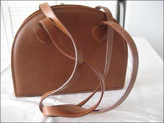 JIL- SANDER Tasche