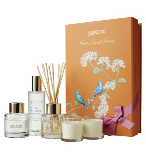 14dbdc667e2a Sanctuary Home Sweet Home Fragrance Gift