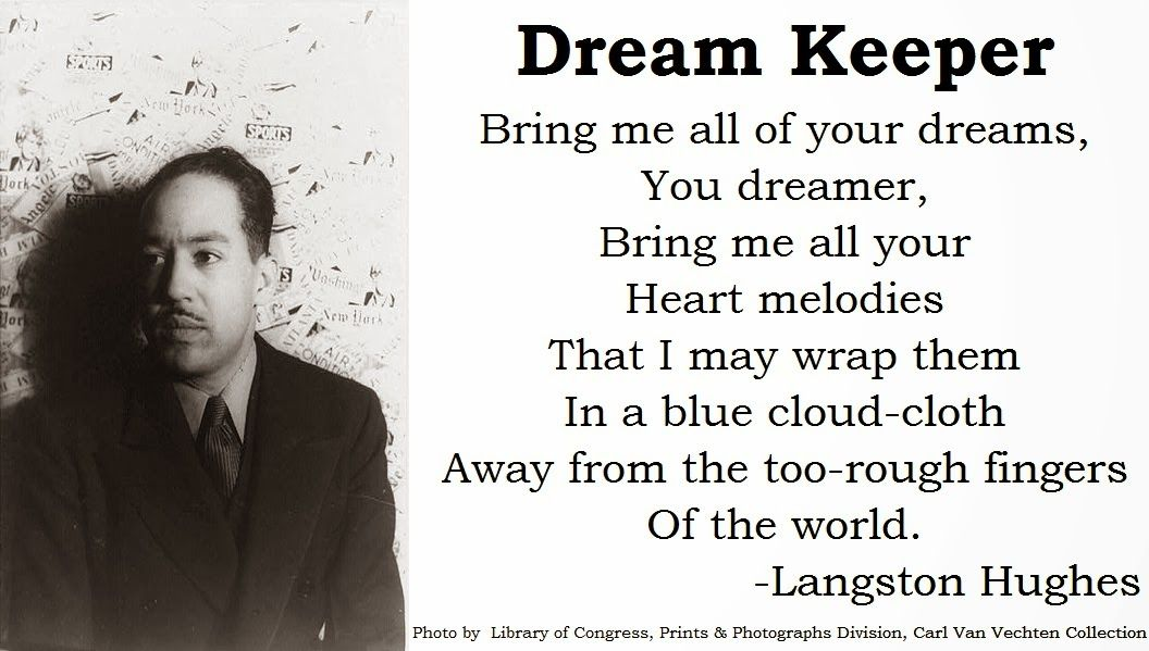 poetry by langston hughes fairy good poetry poetry by langston hughes