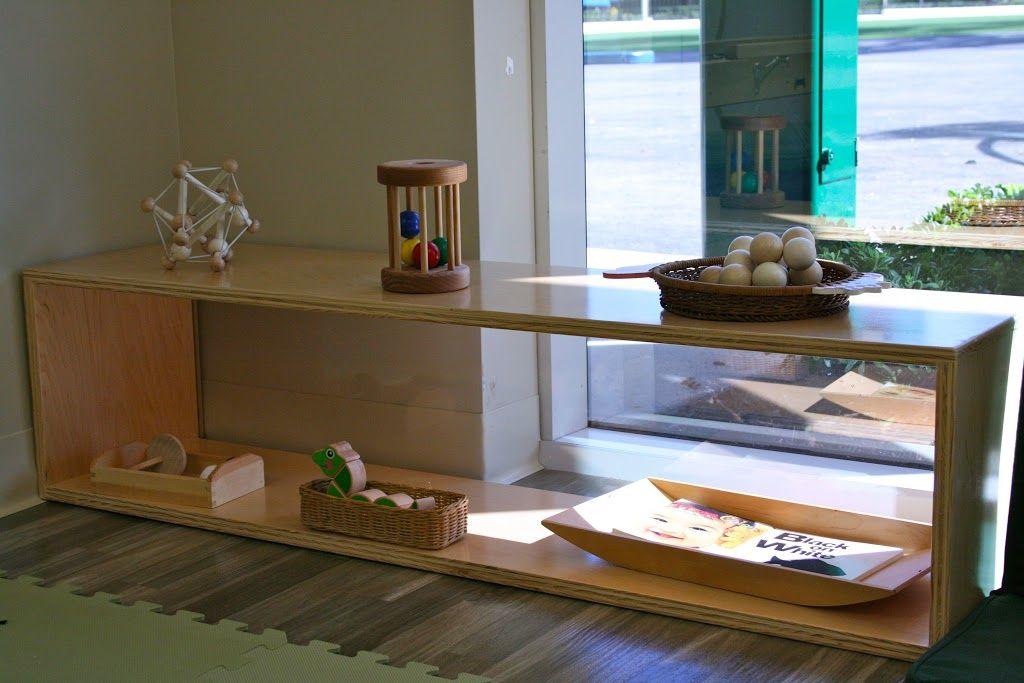 LePort Preschool Huntington Beach - Montessori daycare infant activities