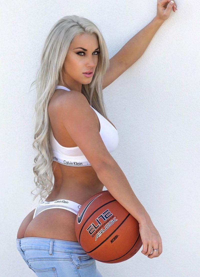 Hot Blonde ➳❤ ⊱ℳℬ⊰ nur Blondinen