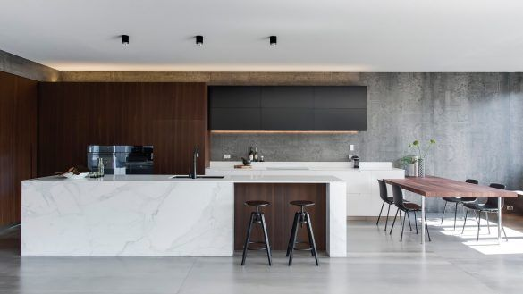 Kitchen: Cool Kitchen Ideas Australia Modern Designs Perth Designer On  Design From Australia Kitchen Design