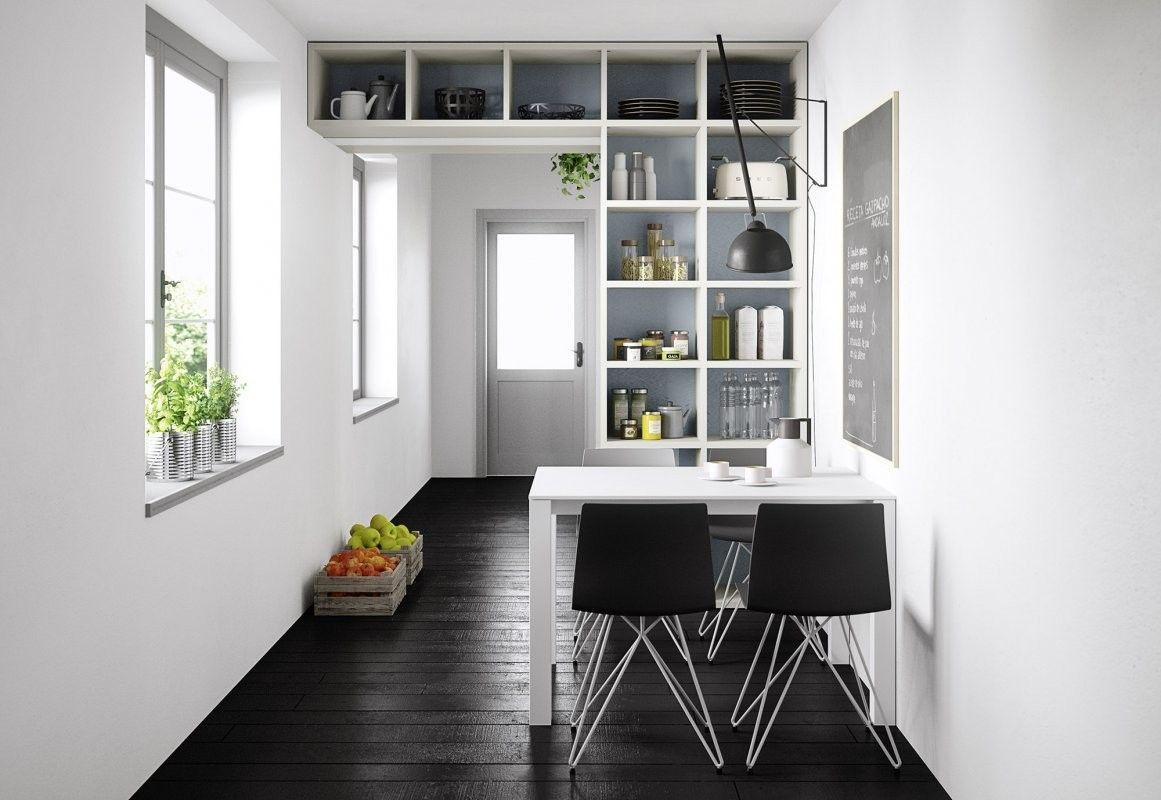 Librerie a ponte Leggerezza e flessibilità definiscono la struttura ...