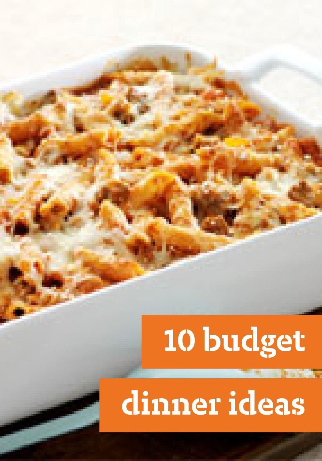 10 budget dinner ideas our wide collection of budget dinner 10 budget dinner ideas our wide collection of budget dinner recipes help you create delicious meal ideas by being easy on your wallet forumfinder Gallery