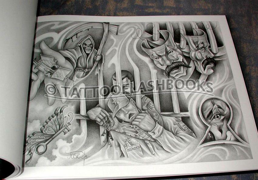 tattoo+flash+book.com | Free Download Tattooflashbooks Com Miki ...