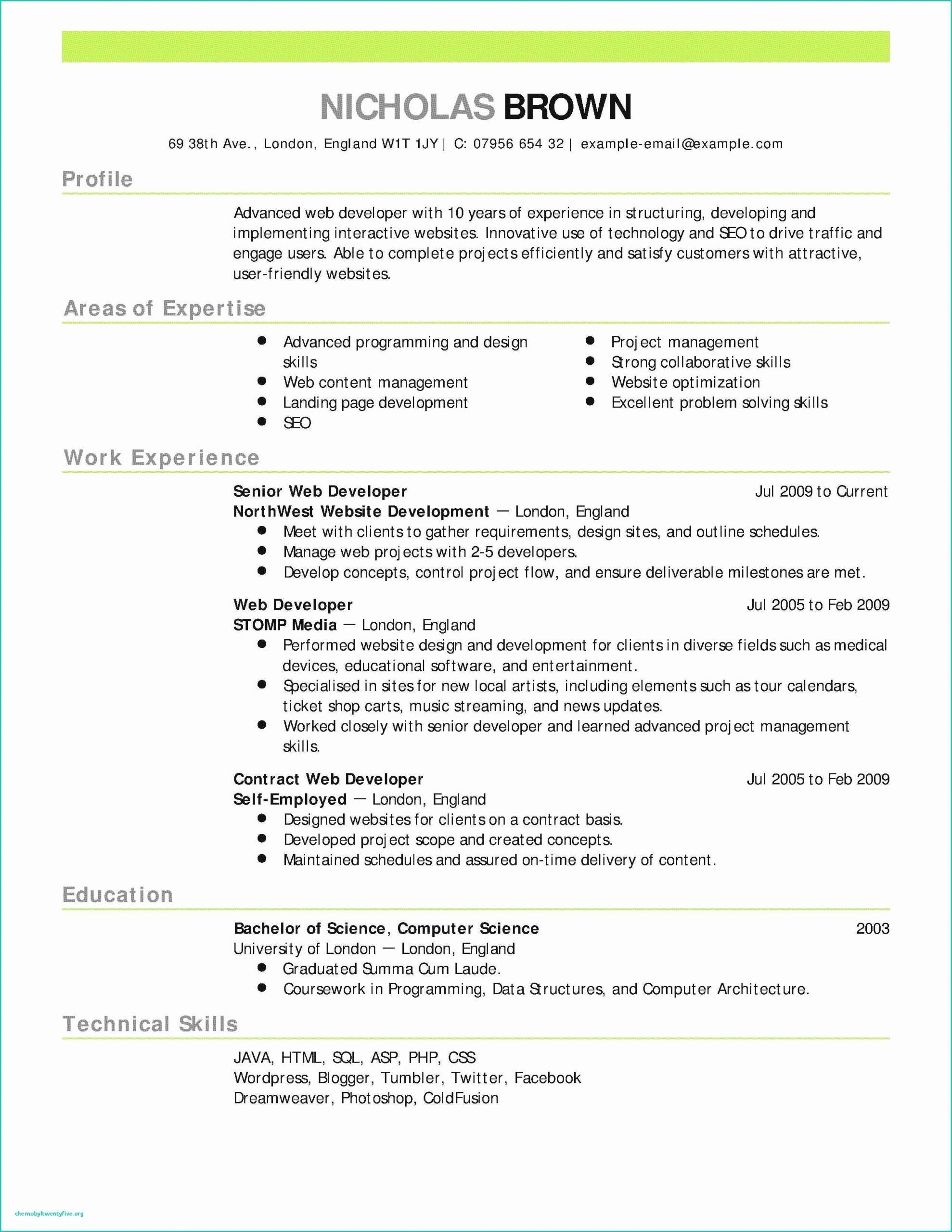 Computer Science Resume With No Experience Printable Resume Template Teaching Resume Job Resume Examples Project Manager Resume