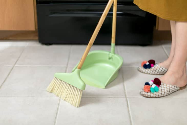 How to clean porcelain and ceramic tile floors cleaning