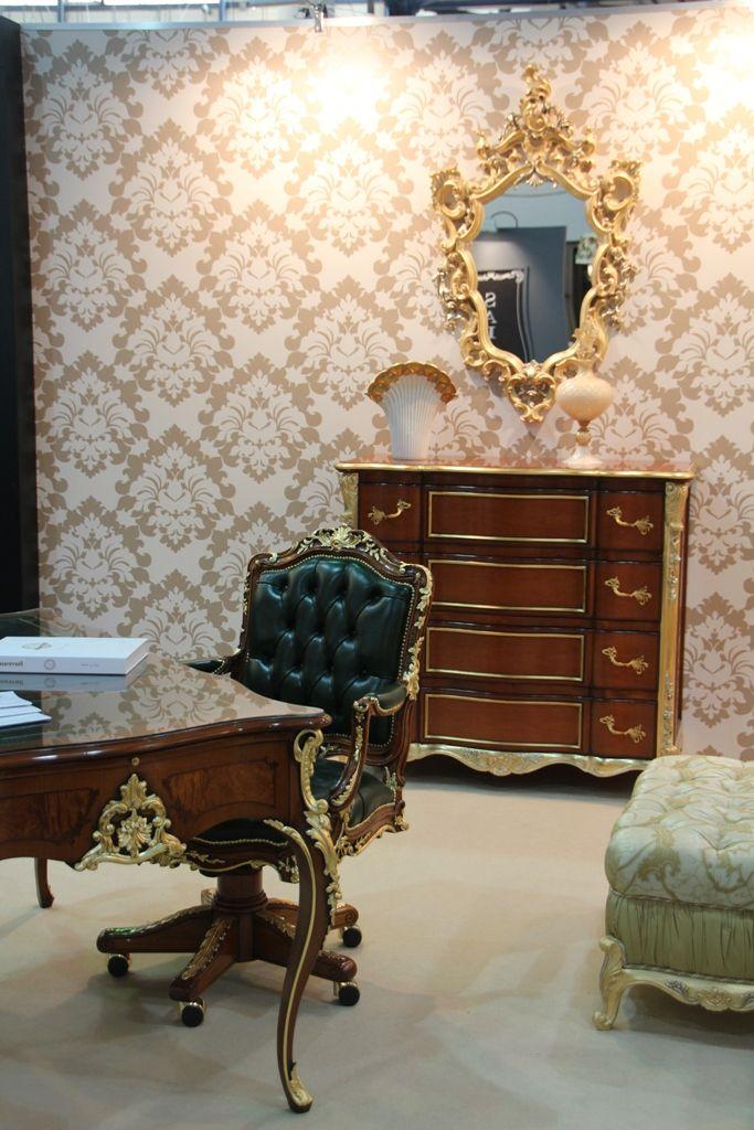 Classic style furniture vimercati in kiev for interior mebel international fair ukraine celebrates made in