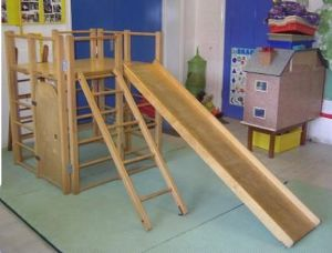 Indoor Toys Climbing Frames Little Tikes School Activity Bus ...