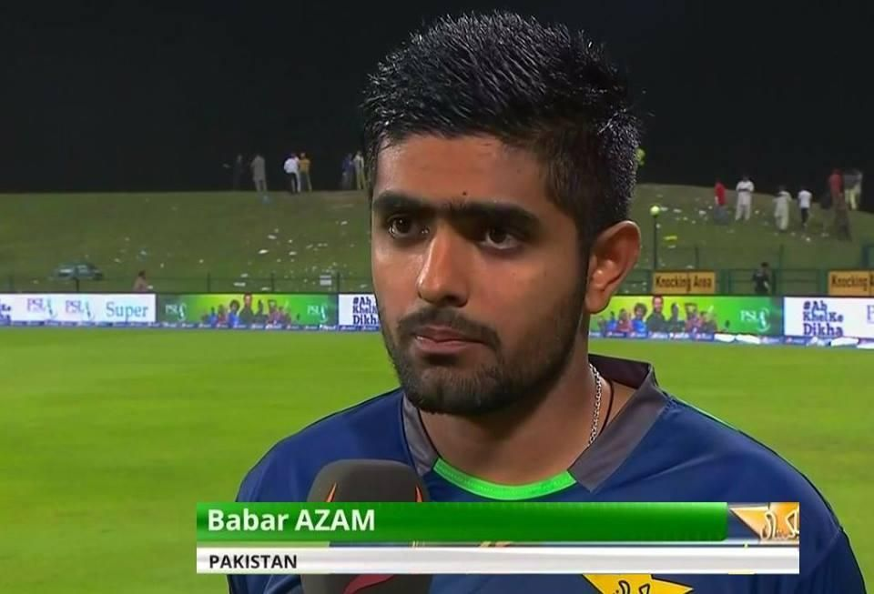 Babar Azam Photos News Relationships And Bio Cricket News Sports Room Cricket Teams
