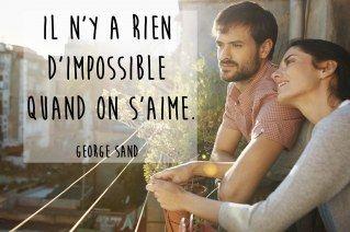 """""""Rien n'est impossible, seules les limites de nos esprits définissent certaines choses comme inconcevable."""" Marc Levy"""
