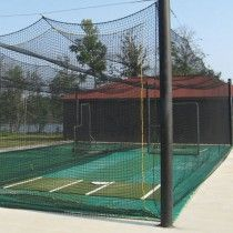 Elegant Donu0027t Forget The #backyard #batting #cage Home Design Ideas