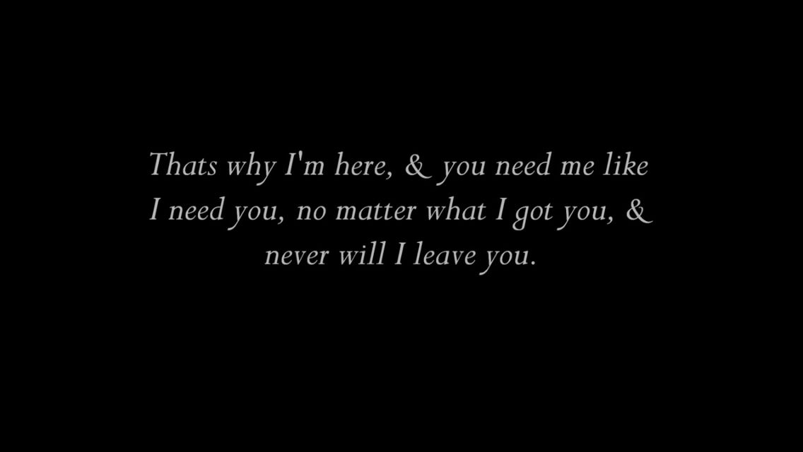 Lyric colt 45 lyrics video : No matter what - Phora | Lyric life xp | Pinterest