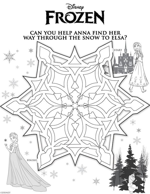 Disney FROZEN Party Lots Of Great Ideas And FREE Printables Including
