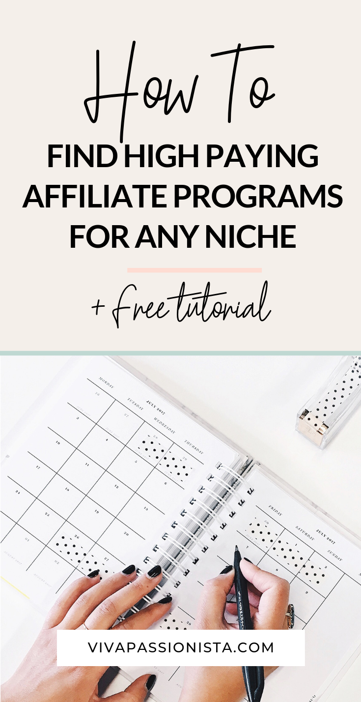 Are you struggling to find High-Paying Affiliate Programs to join for passive in…