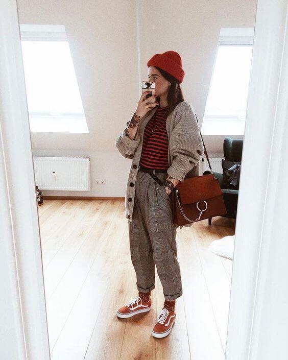 14 Luxuriöse & einzigartige Outfits für diese Herbstsaison – Mode Und Outfit Trends