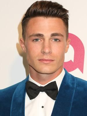 Colton Haynes - Google-Suche | actor and actress