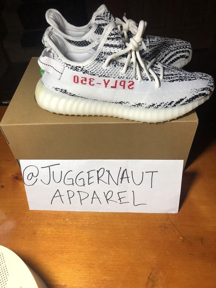 2f2ed9be6fd9c adidas yeezy boost 350 v2 zebra Size 10.5 Deadstock Verified through Stock X   fashion  clothing  shoes  accessories  mensshoes  athleticshoes (ebay link)
