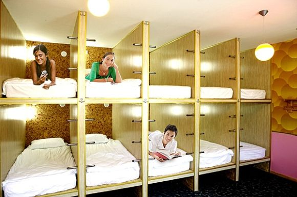 Pin By Stephanie Bernotas On Hostel In 2019 Bunk Bed