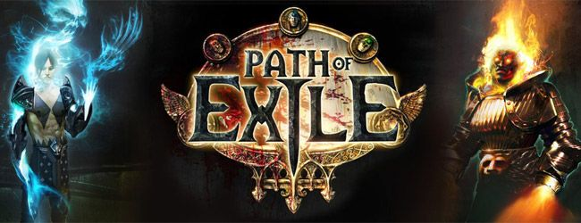 27 minutes de gameplay pour Path of Exile - Gameplay Trailer
