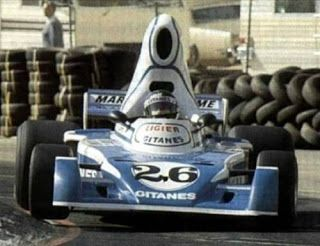 MAGAZINEF1.BLOGSPOT.IT: C'era una volta... La Ligier