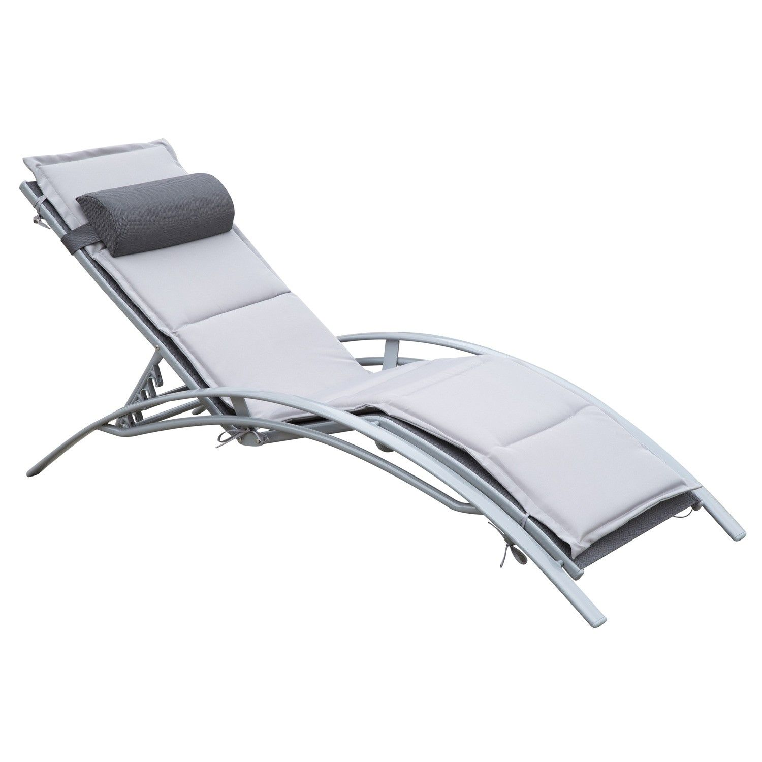 Outdoor Pool Lounge Sessel Ecke Chaise Lounge Sessel Bunt Chaise