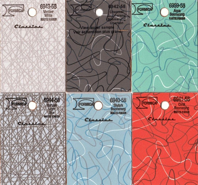 Best Amoeba Patterns 1950S Formica Mid Century Modern Decor 400 x 300