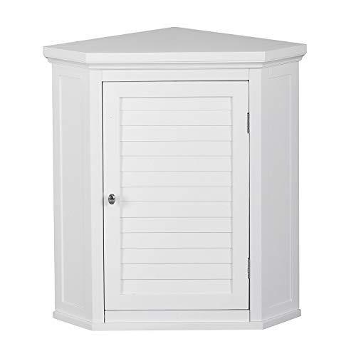 Corner Bathroom Storage Cabinet Wall Mounted Bathroom Cabinets Elegant Home Fashions Bathroom Corner Storage