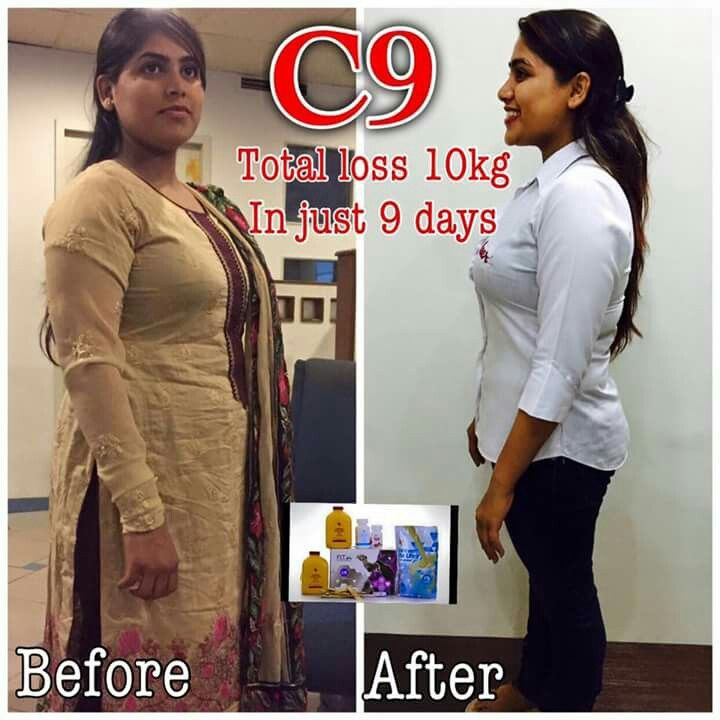 forever living c9 pierdere în greutate