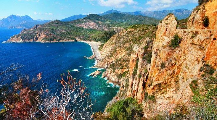 CORSICA   Beautiful islands, Corsica, Beautiful places on