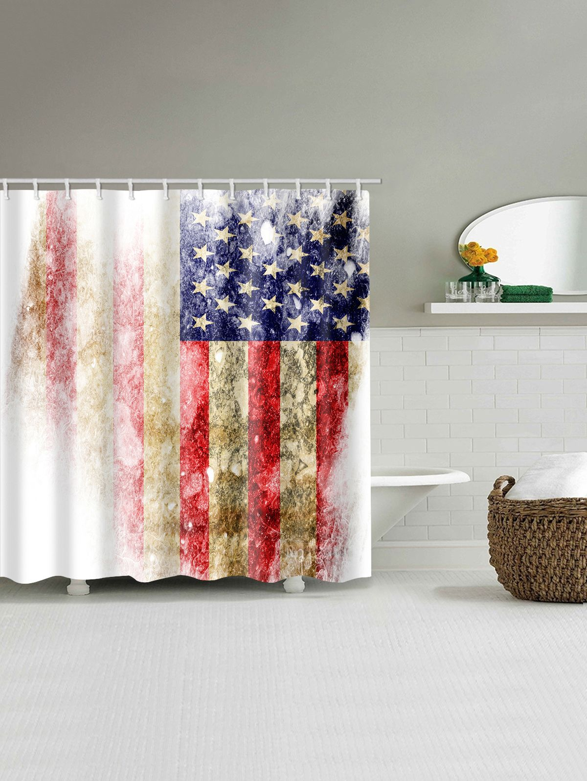 find shower curtains at dresslilycom enjoy free shipping browse our great selection - Dresslily Shower Curtains