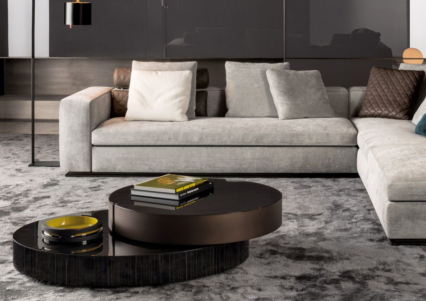 Superb LEONARD   Designer Lounge Sofas From Minotti ✓ All Information ✓  High Resolution Images ✓ CADs ✓ Catalogues ✓ Contact Information ✓ Find  Your.
