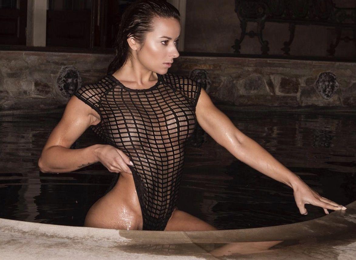 Sandra Prikker nackt