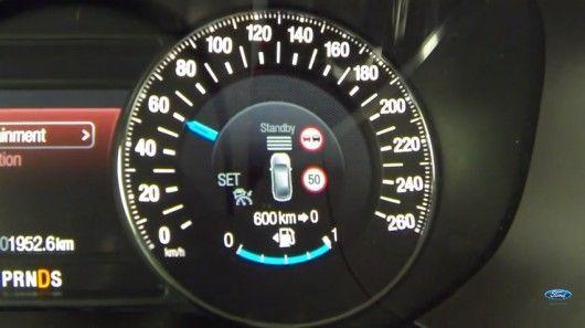 The Intelligent Speed Limiter #autos trendhunter.com