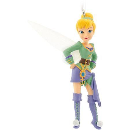 Hallmark Disney Pirates Fairy Tinker Bell Christmas Ornament ...