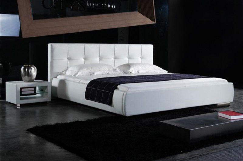 Kleiderschrank Merida - Pinie massiv - hellbraun - gewachst - schlafzimmer mit polsterbett