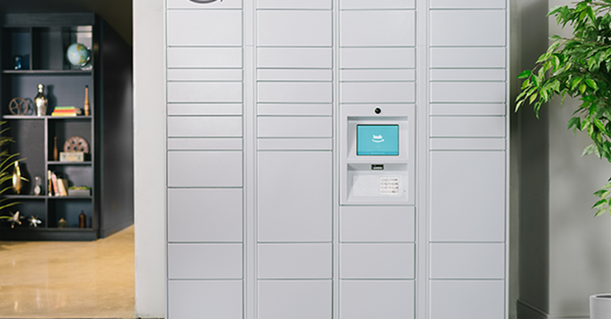 Amazon Has Quietly Introduced A Cool Delivery Feature Amazon Hub