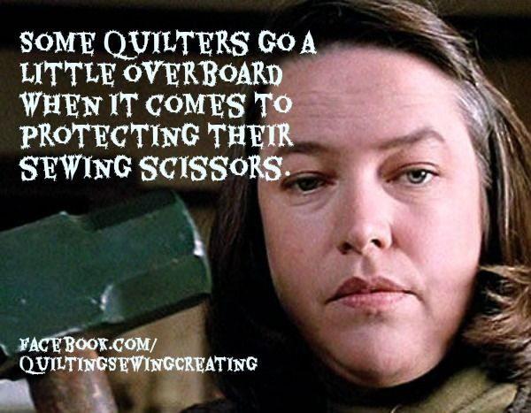 a2b67efd905bab9c5b7b99ccedad1da3 yet even more quilt memes quilting sewing creating quilters