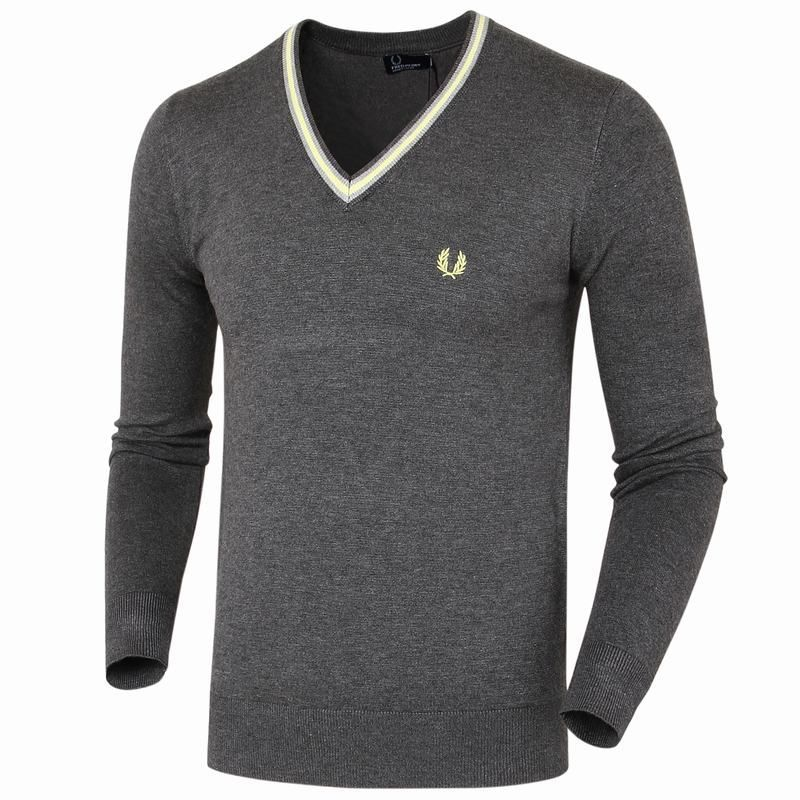 Replica Fred Perry Men's Sweaters, Pullover, Cotton Sweater ...
