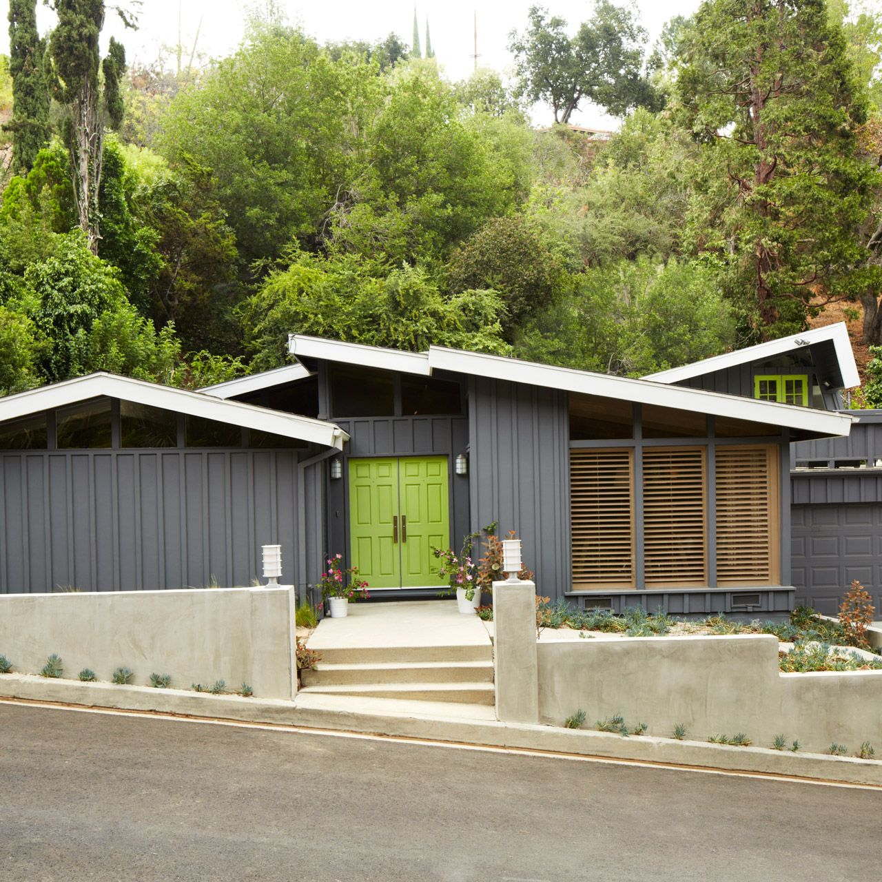Mcm home improvement exterior paint combinations no pattern - Image Result For Mid Century Modern Homes Garage Study Pinterest Mid Century Modern Mid Century And Midcentury Modern