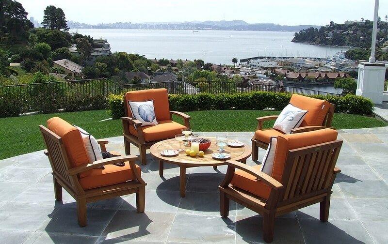 8 Outdoor Furniture Ideas, Durable Outdoor Furniture