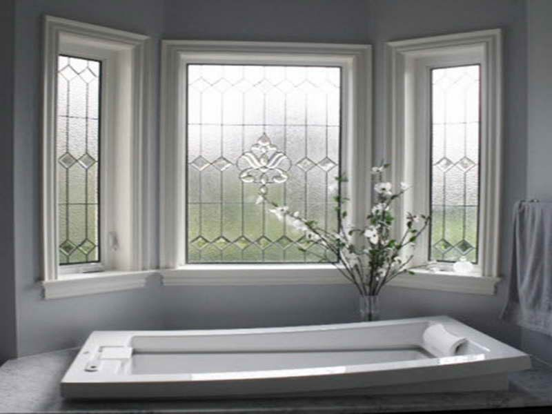 Privacy Decorative Frosted Glass Window Film Bathroom Window Film French Doors Pinterest