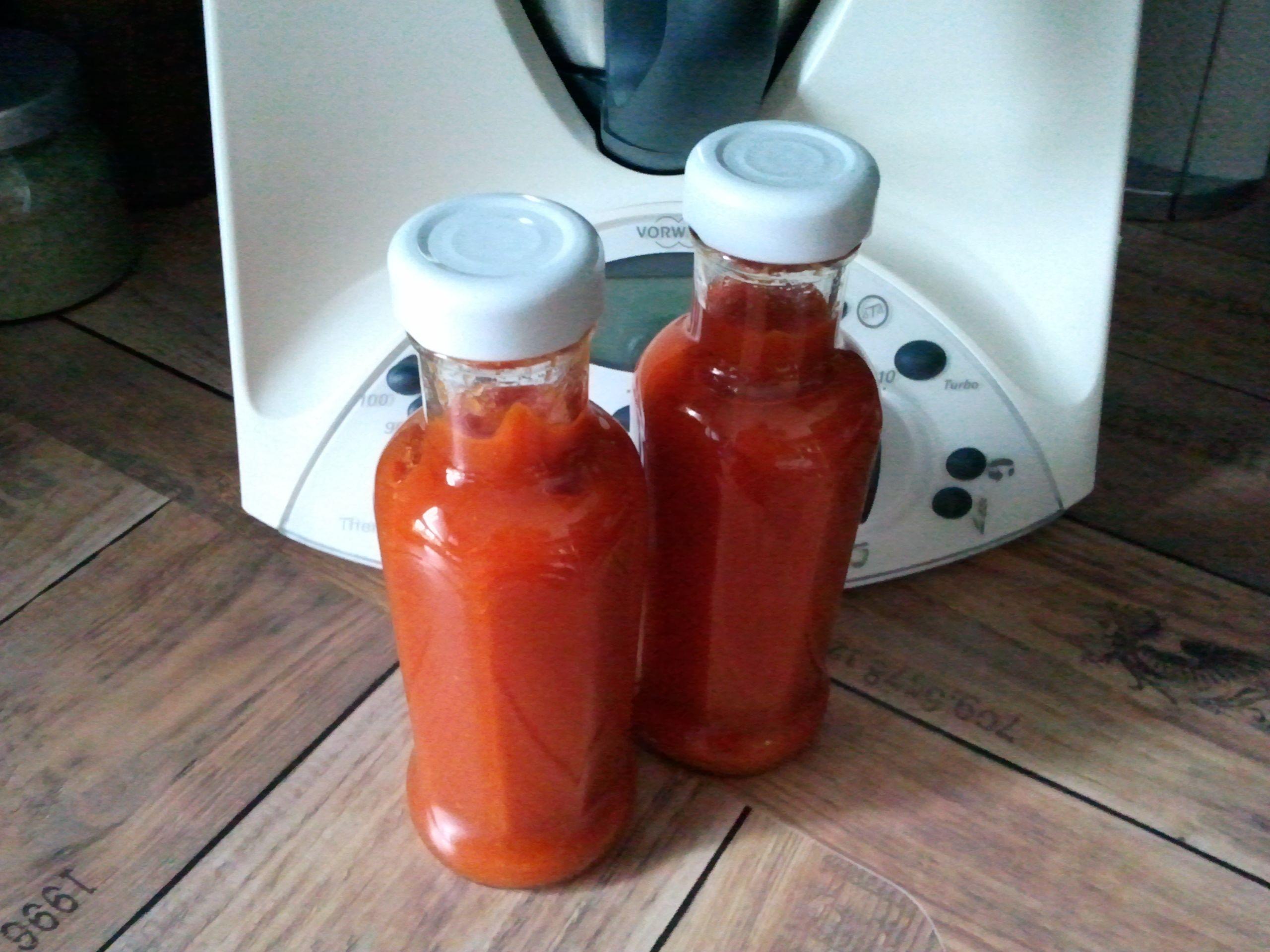 ketchup super lecker rezept aufstrich pinterest. Black Bedroom Furniture Sets. Home Design Ideas