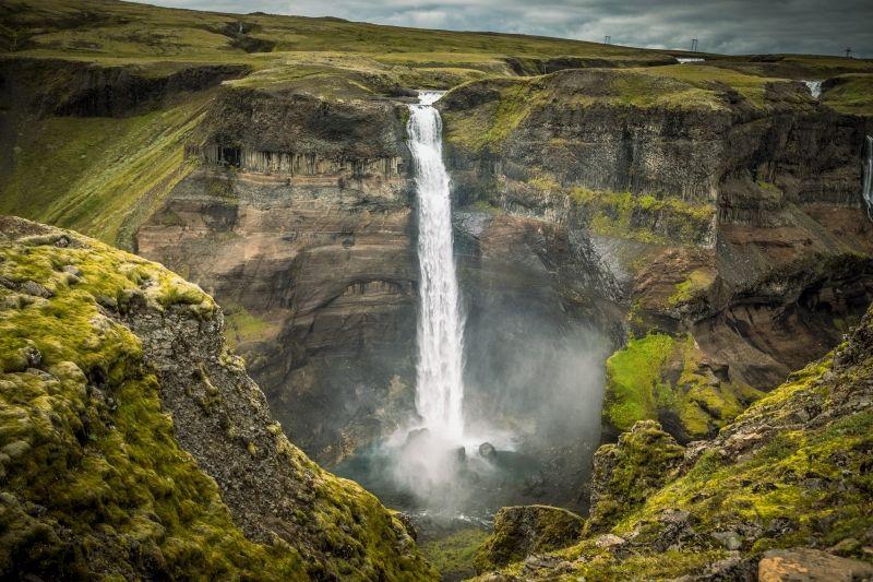 Photo of Top 18 der schönsten Wasserfälle Islands | Paxton Visuals …