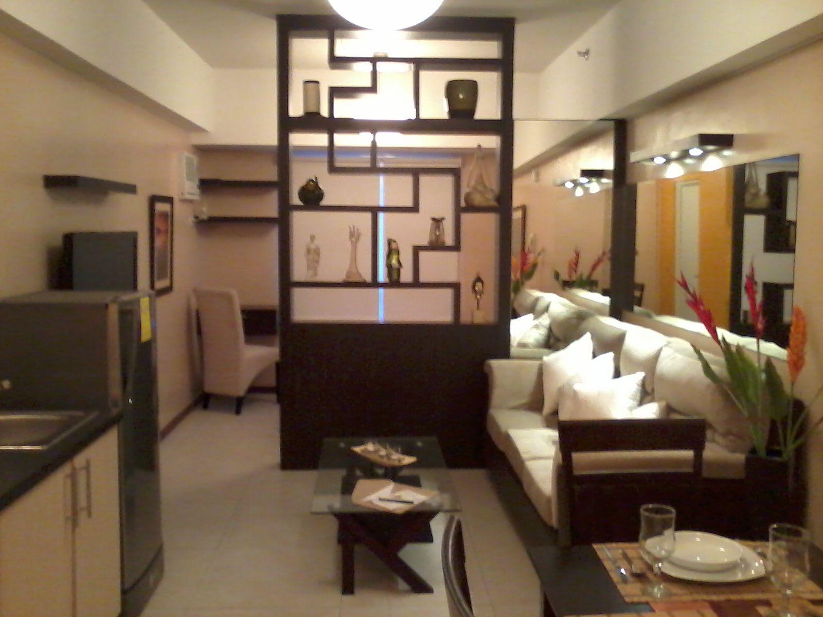 Modern Interior Design Philippines Favorite Small Condo ...