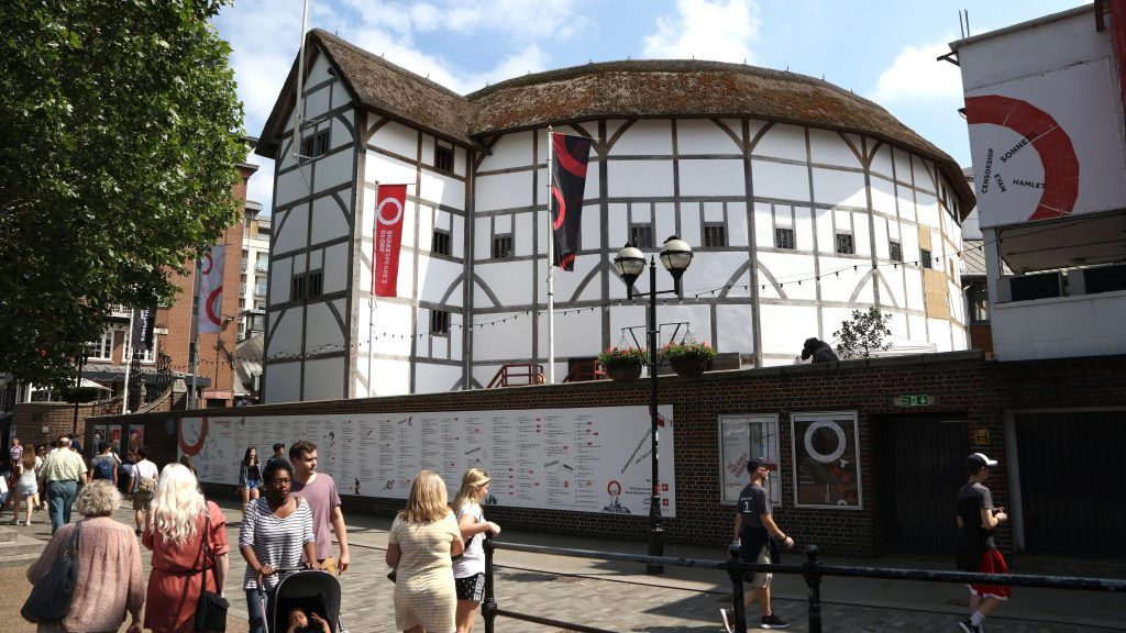 Shakespeare's Globe Theatre Facing Extinction Without