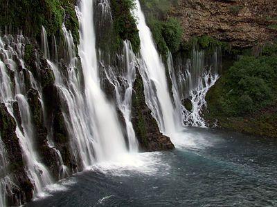 McArthur–Burney Falls Memorial State Park - Wikipedia, the free encyclopedia