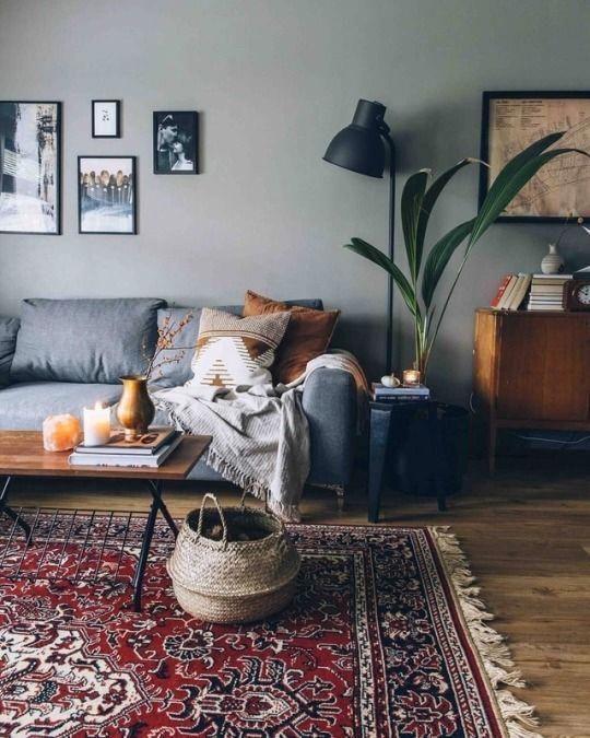 Wohnzimmer Traum #boholivingroom